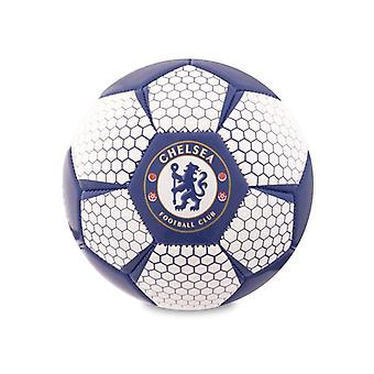 Chelsea FC Vector Football (Taille 1)