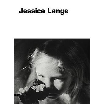 Jessica Lange  Unseen by Anne Morin