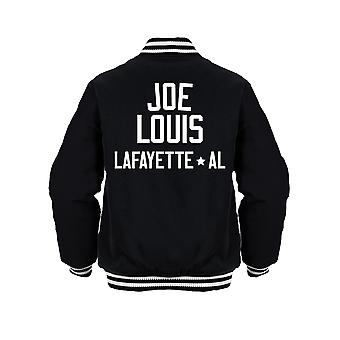 Joe Louis boksing Legend Jacket