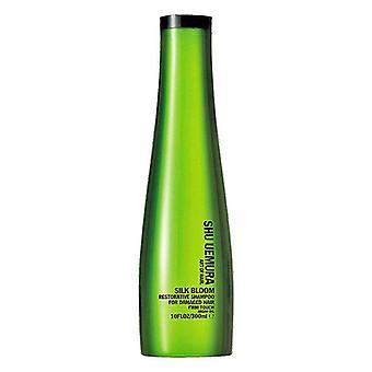 Shu Uemura Silk Bloom shampoo