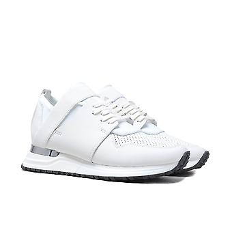 Mallet Elast 2.0 White Trainers