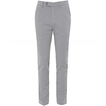 Baldessarini Slim Fit Puppytooth Sean-W Trousers