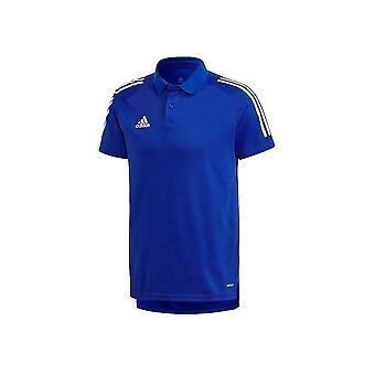Adidas Condivo 20 ED9237 football summer men t-shirt