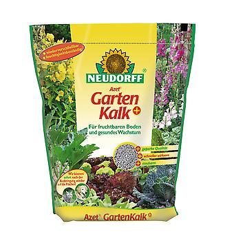 NEUDORFF Azet® Garden Fertilizer, 2,5 kg