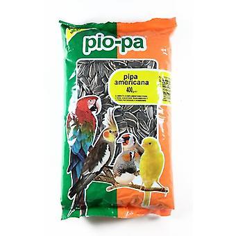 Pio-Pa American pipe 400 G. (Birds , Bird Food)