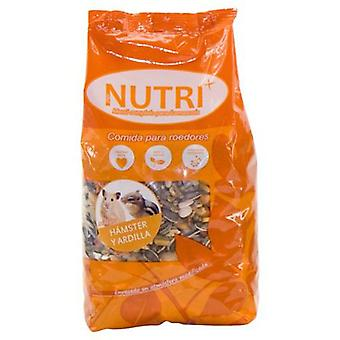 Nutriplus Mixture Hamster And Squirrel 1Lt. (Small pets , Dry Food and Mixtures)