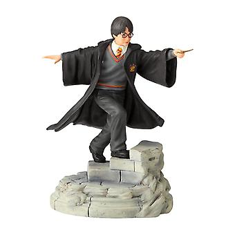 Harry Potter Hogwarts Year One Collector's Figurine - Boxed