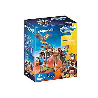 Playmobil 70072 Marla med häst