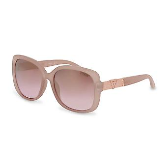 Guess Original Women Spring/Summer Sunglasses - Pink Color 41908