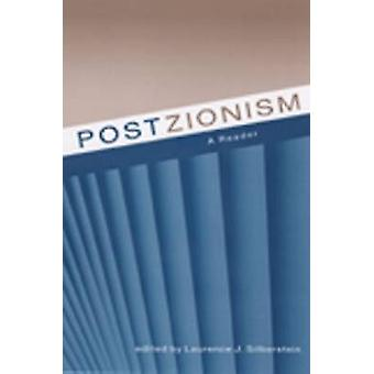 Postzionism - A Reader by Laurence J. Silberstein - 9780813543475 Book