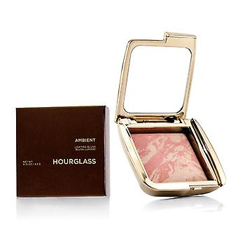 Hourglass Ambient Lighting Blush - - Dim Infusión (Coral tenue) - 4.2g/0.15oz