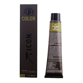 Permanent Dye EcoTech Color I.c.o.n. (60 ml)