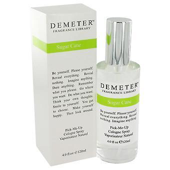 Demeter demeter Sokeriruoko Köln Spray 4 oz / 120 ml (Naiset)