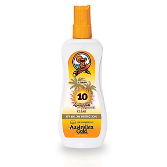 Australian Gold SunscreenSpray Gel