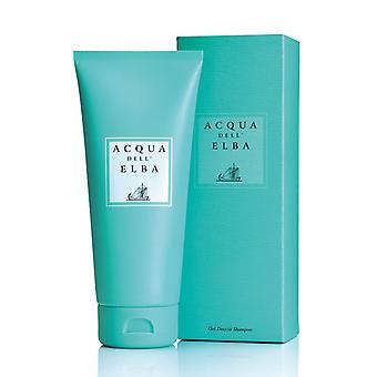 Acqua Dell'Elba Classica Duschgel för damer 200 ml
