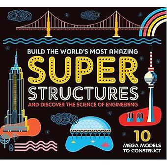 Super Structures by Ian Graham - 9780760363409 Book