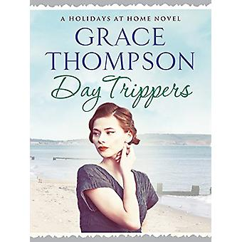 Day Trippers by Grace Thompson - 9781788631372 Book