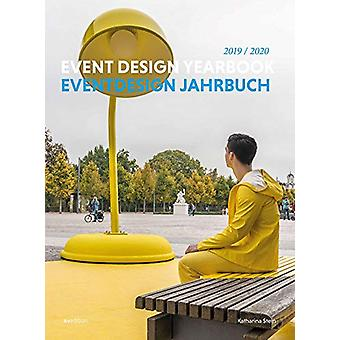 Event Design Yearbook 2019/2020 by Katharina Stein - 9783899863123 Bo