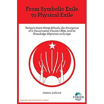 From Symbolic Exile to Physical Exile: Turkey's Imam Hatip Schools, the Emergence of a Conservative� Counter-Elite, and its Knowledge Migration to Europe (Forum Publications)