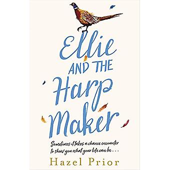 Ellie and the Harpmaker - Heartwarming - charming and uplifting - the