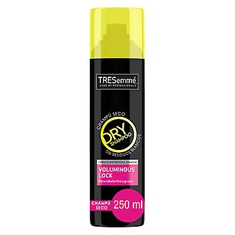 Dry Shampoo Voluminous Lock Tresemme (250 ml)
