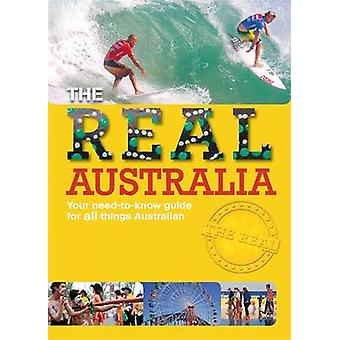 Australia by Kim O'Donnell - 9781445142098 Book