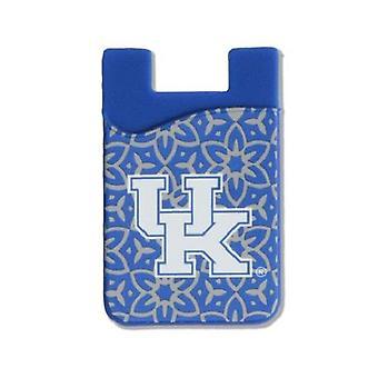 Kentucky Wildcats NCAA Fashion Cell Phone Wallet