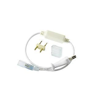 Jandei Kit Udendørs Connection IP65 LED Strip 220V 20mm