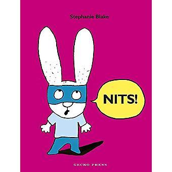 Nits by Stephanie Blake - 9781776572236 Book