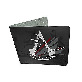 Assassin's Creed Logo Vinyl Bi-Fold Wallet