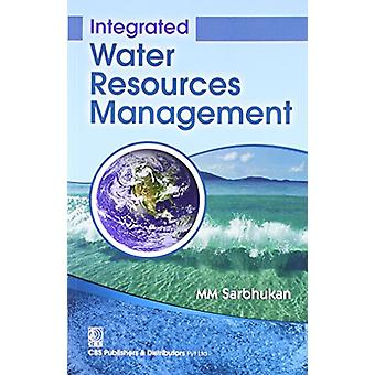 Integrated Water Resources by M. M. Sarbhukan - 9788123922102 Book