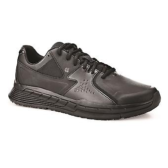 Shoes For Crews Mens Condor Slip Resistant Lace Up Shoes