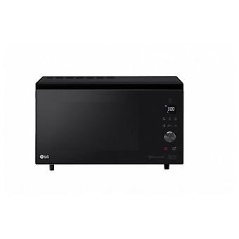 Microwave with Grill LG MJ3965BPS 39 L 1200W Black