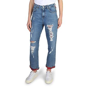 Žena džínsy nohavice th16663