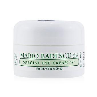 Mario Badescu Special ojo crema V - para toda la piel tipos de 14ml/0.5 oz