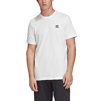 Adidas Originals Men's Trefoil Essentials T-Shirt