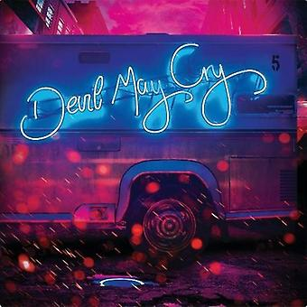 Devil May Cry 5 (Original Soundtrack) [CD] USA Import