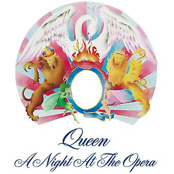 Queen - Night at the Opera [Vinyl] USA import