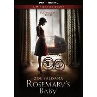 Rosemary's Baby [DVD] USA import