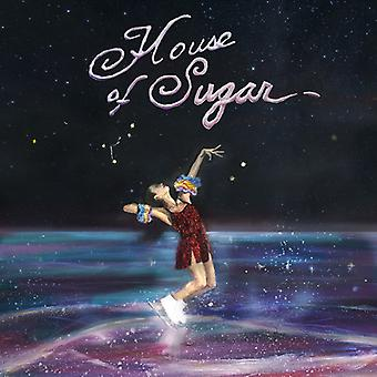 House Of Sugar [CD] USA import