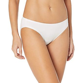 Essentials Women's Cotton Stretch Bikini Trusse, Varm / Cool Assorted, XX ...