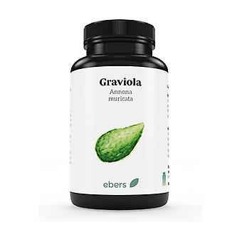 Graviola 60 capsules