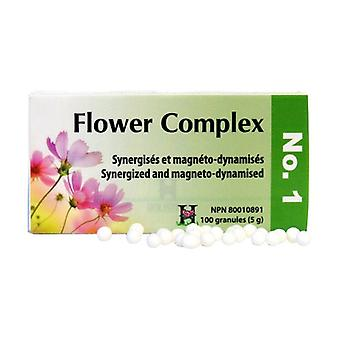 Flower Complex Nº 1 Shocks 100 g