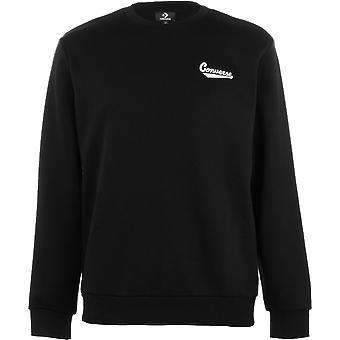 Converse Nova Crew Sweatshirt Mens