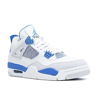 Air Jordan 4 Retro '2012 Release' - 308497-105 - Shoes