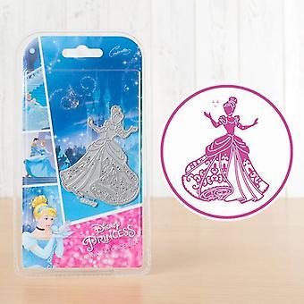 Disney Cutting Dies - Captivating Cinderella