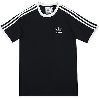 Adidas originales camisetas 3 rayas t