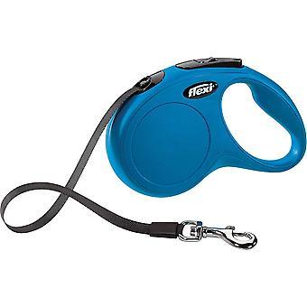 Flexi Classic Tape - Klein - Blauw