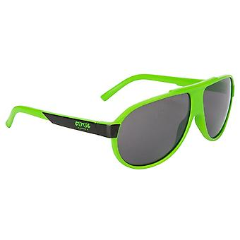 Sunglasses Boys RidersPilot Boys Cat.3 Green (021)