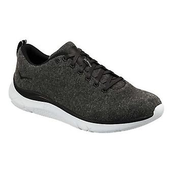 Hoka One One Women Hupana Wool Running Shoe
